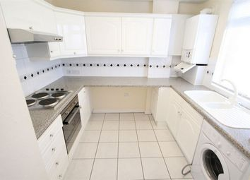 Thumbnail 2 bed flat to rent in Chalkwell Lodge, London Road, Westcliff-On-Sea, Essex