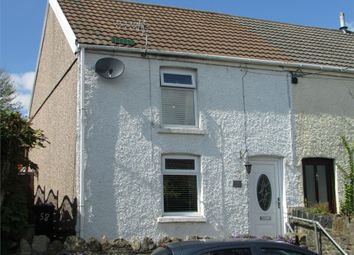 Thumbnail 2 bed semi-detached house for sale in Burrows Road, Skewen, Neath, West Glamorgan