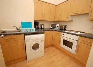 Thumbnail 3 bedroom flat to rent in Dalmeny Street, Edinburgh