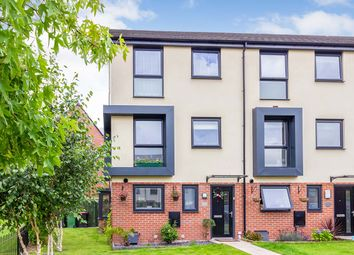 Thumbnail 4 bed terraced house for sale in Frome Way, Donnington, Telford, Shropshire