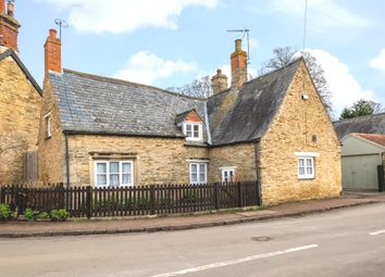 Thumbnail 3 bed property for sale in Church Street, North Luffenham, Oakham