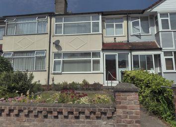 Thumbnail 3 bed terraced house for sale in Old Oak Road, Birmingham