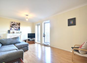 Thumbnail 2 bed flat to rent in Kings Lodge, Pembroke Road, Ruislip, Middlesex
