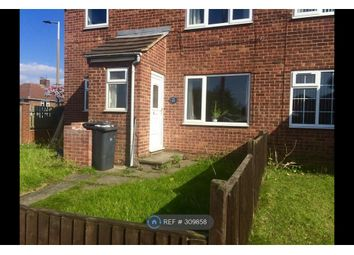 Thumbnail 2 bed flat to rent in Fleming Way, Rotherham
