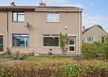 Thumbnail 2 bed end terrace house for sale in 2 Cheviot Road, Kirkcaldy