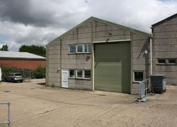 Thumbnail Warehouse to let in Unit 7 Forge Works, Alton, Hampshire
