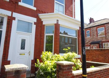 Thumbnail 3 bedroom end terrace house for sale in Carlton Street, Old Trafford, Manchester.