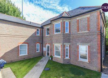 Essex Road, Watford WD17. 2 bed flat