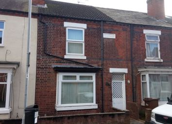 Thumbnail 2 bed property to rent in Carlton Street, Burton Upon Trent, Staffordshire