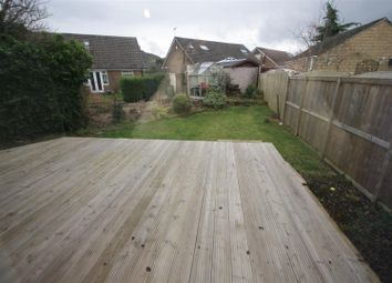 3 bed property to rent in Oliver Meadows, Elland HX5