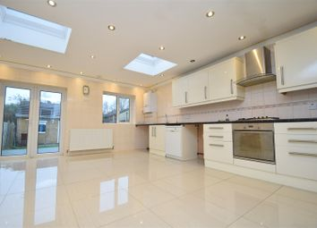 Thumbnail 4 bed semi-detached house to rent in Welbeck Road, Harrow