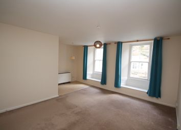 Thumbnail 1 bedroom flat to rent in Lower Market Street, Penryn