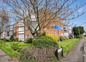 Thumbnail 2 bedroom flat for sale in Park View, Hoddesdon, Hertfordshire