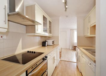 Thumbnail 1 bedroom flat to rent in Hull Close, London
