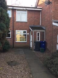 Thumbnail 1 bed flat to rent in Staunton Road, Cantley, Doncaster