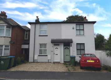 2 bed semi-detached house for sale in Lisbon Road, Shirley, Southampton SO15