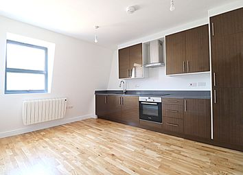 Thumbnail 2 bed flat to rent in Cardington Road, Bedford