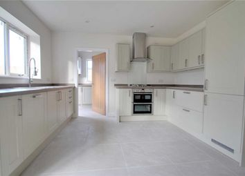 3 bed bungalow for sale in Poplar Close, Off Westfield Drive, North Greetwell, Lincoln LN2