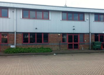 Thumbnail Light industrial to let in Titan Court, Laporte Way, Luton