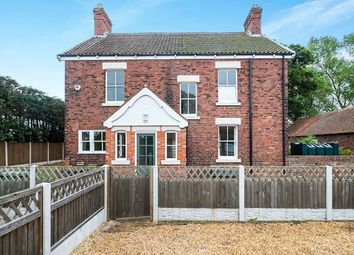 Thumbnail 3 bed detached house to rent in Retford Road, Blyth, Worksop