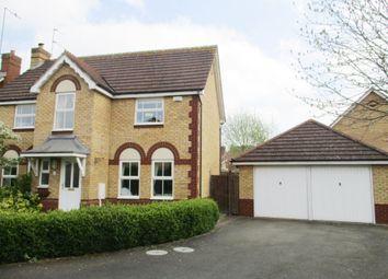 Thumbnail 4 bedroom property to rent in Milton Bridge, Wootton, Northampton
