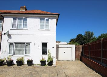 3 bed end terrace house for sale in Rutland Way, Orpington, Kent BR5