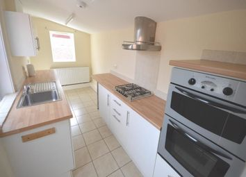 Thumbnail 2 bed bungalow to rent in Mill Lane, North Hykeham, Lincoln