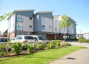 Thumbnail 2 bed flat for sale in Birchwood House, 13 Defiant Close, Folkestone, Kent