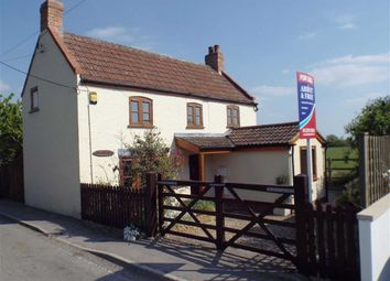 Thumbnail 2 bed cottage for sale in Ham Road, Brent Knoll, Highbridge