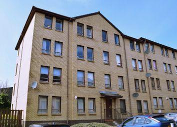 Thumbnail 2 bed flat for sale in Lymburn Street, Yorkhill, Glasgow