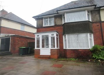 3 bed semi-detached house to rent in Stanhope Road, Smethwick B67