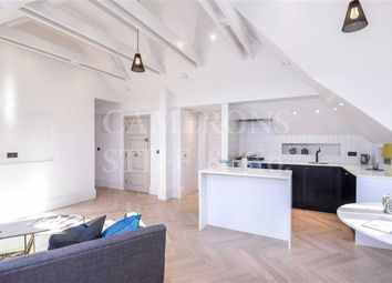 Thumbnail 1 bedroom flat for sale in Chatsworth Road, Willesden Green