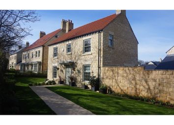 Thumbnail 4 bed detached house for sale in High Street, Boston Spa