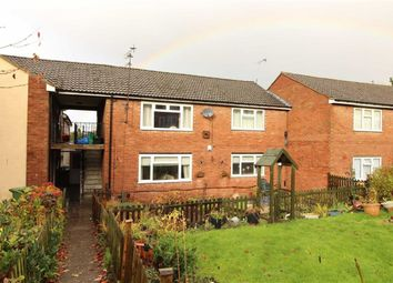 Thumbnail 2 bed flat for sale in Pleasant View, Dudley