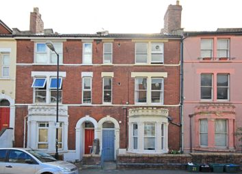 Thumbnail 2 bed maisonette for sale in Albany Road, Montpelier, Bristol