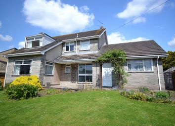 Thumbnail 4 bedroom detached house for sale in Court Road, Oldland Common, Bristol