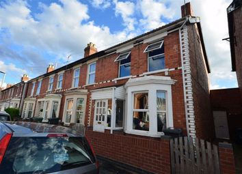 Thumbnail 2 bed end terrace house for sale in Lysons Avenue, Gloucester