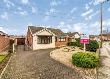 Thumbnail 3 bed detached bungalow for sale in Flanderwell Lane, Bramley, Rotherham