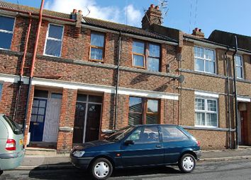Thumbnail 1 bed flat to rent in The Broadway, Hastings, East Sussex