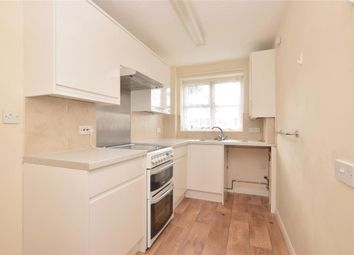 Thumbnail 2 bed maisonette for sale in Steyne Road, Bembridge, Isle Of Wight