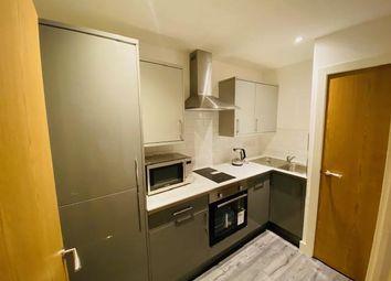 Thumbnail 1 bed flat to rent in Vicar Lane, Bradford