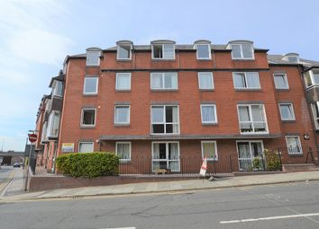 Thumbnail 1 bed flat for sale in Homedee House, Garden Lane, Chester