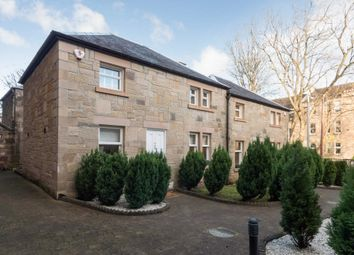 Thumbnail 2 bed mews house for sale in 12A Botanic Crescent, Botanics