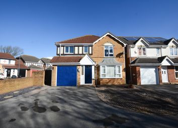 Thumbnail 5 bed detached house for sale in Gorse Cover Road, Severn Beach, Bristol