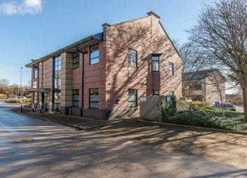 Thumbnail Office to let in Unit 6 Interchange 25 Business Park, Bostocks Lane, Nottingham