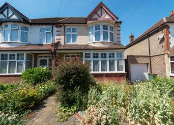 Thumbnail 3 bed semi-detached house for sale in Guildford Way, Wallington