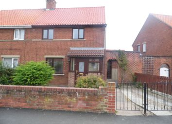 Thumbnail 2 bedroom property to rent in Church Walk, Morpeth