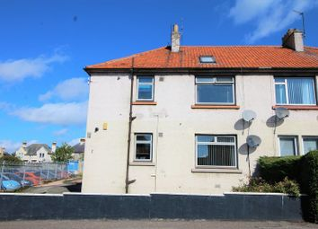 Thumbnail 3 bed flat for sale in Cairns Street West, Kirkcaldy