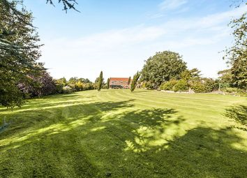Thumbnail 5 bed detached house for sale in St. Michaels Rise, Hawthorn, Seaham