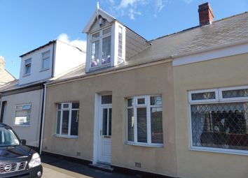 Thumbnail 3 bed terraced house for sale in Paxton Terrace, Sunderland